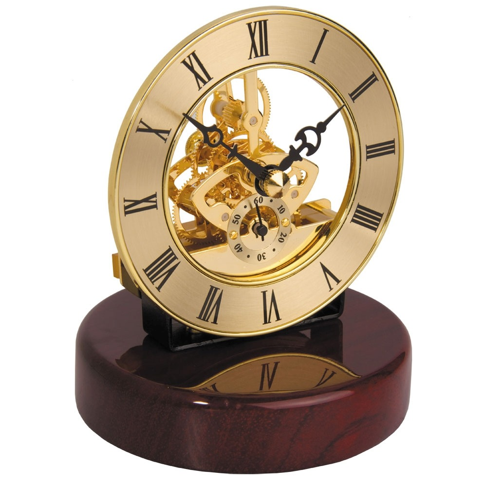 Оригинальные часы подарок 39