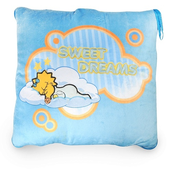 Плед-подушка The Simpsons Sweet Dream (LikeTo SP13314)