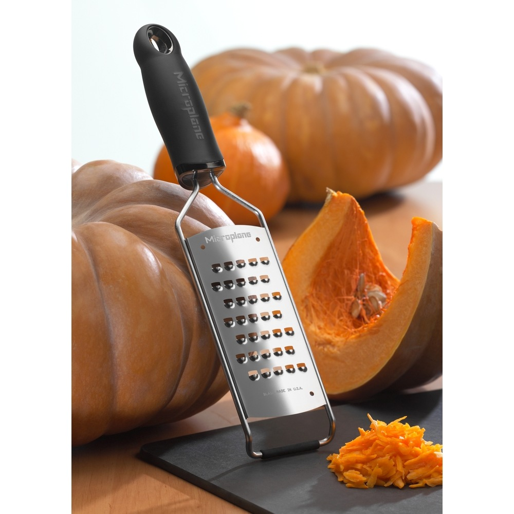 Microplane 45008: Тёрка Gourmet Extra Coarse Grater