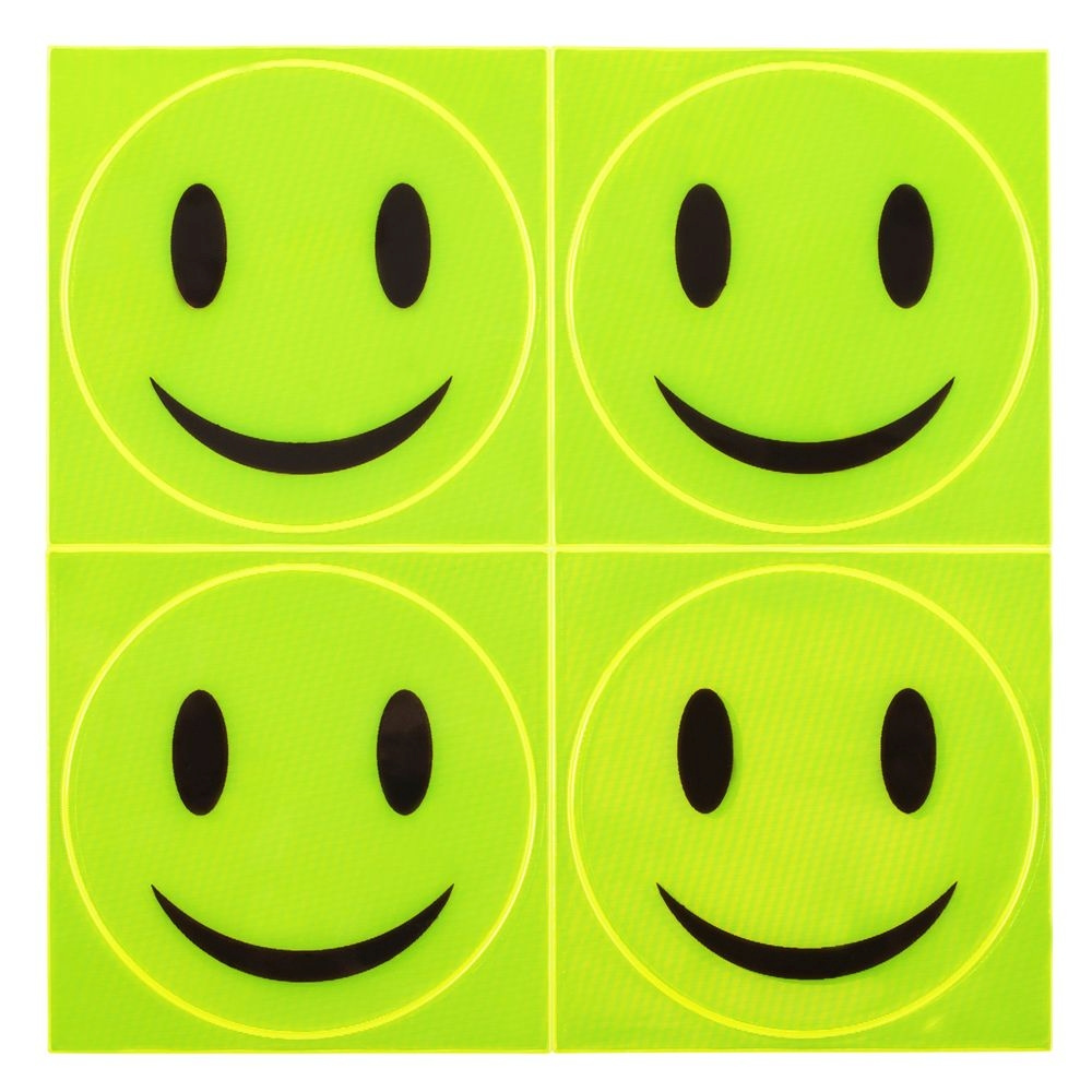 LikeTo 6691: ���������� ��������������� Sticker Smile