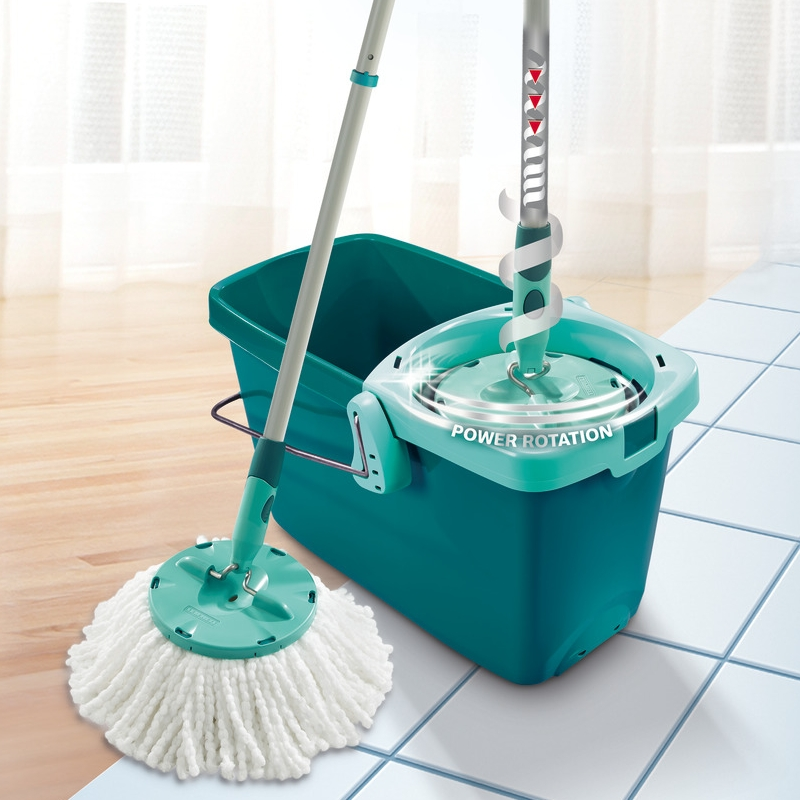 Leifheit 52019: Комплект Clean Twist Mop