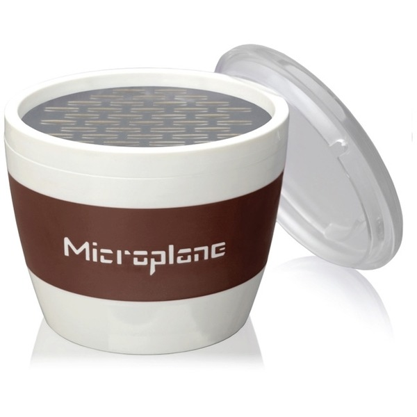 Microplane 34721: Тёрка Speciality CUP Grater Chocolate