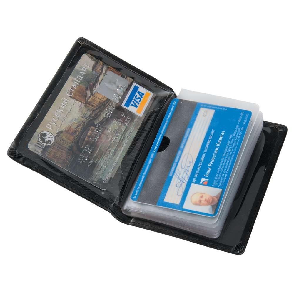 Визитница для пластиковых карт мужская своими руками 58