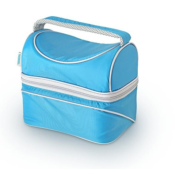 Thermos 469458: �����-����������� ��� ��������� Pop Top Dual Blue 6.5 �