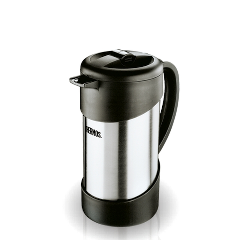 Thermos 836564: ������-��������� � ������� NCI 1000 Caffee Plunger 1.0 �