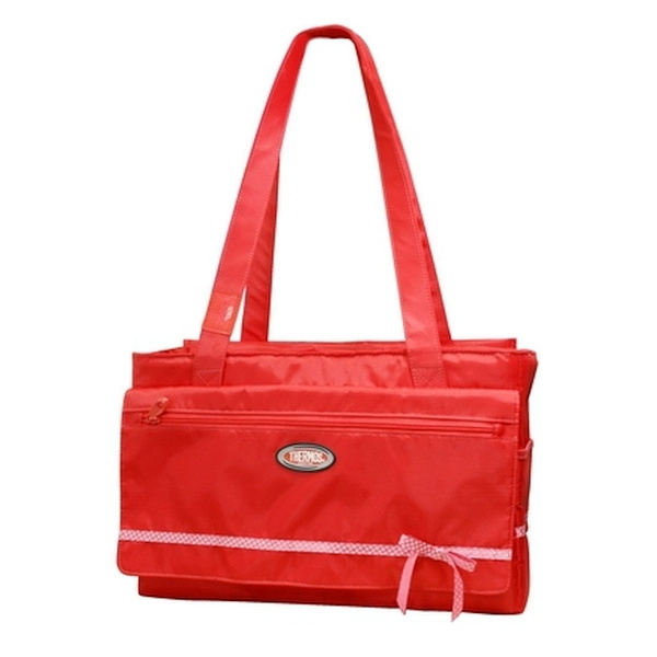 Thermos 211620: Сумка-холодильник Large Diaper Fashion Bag