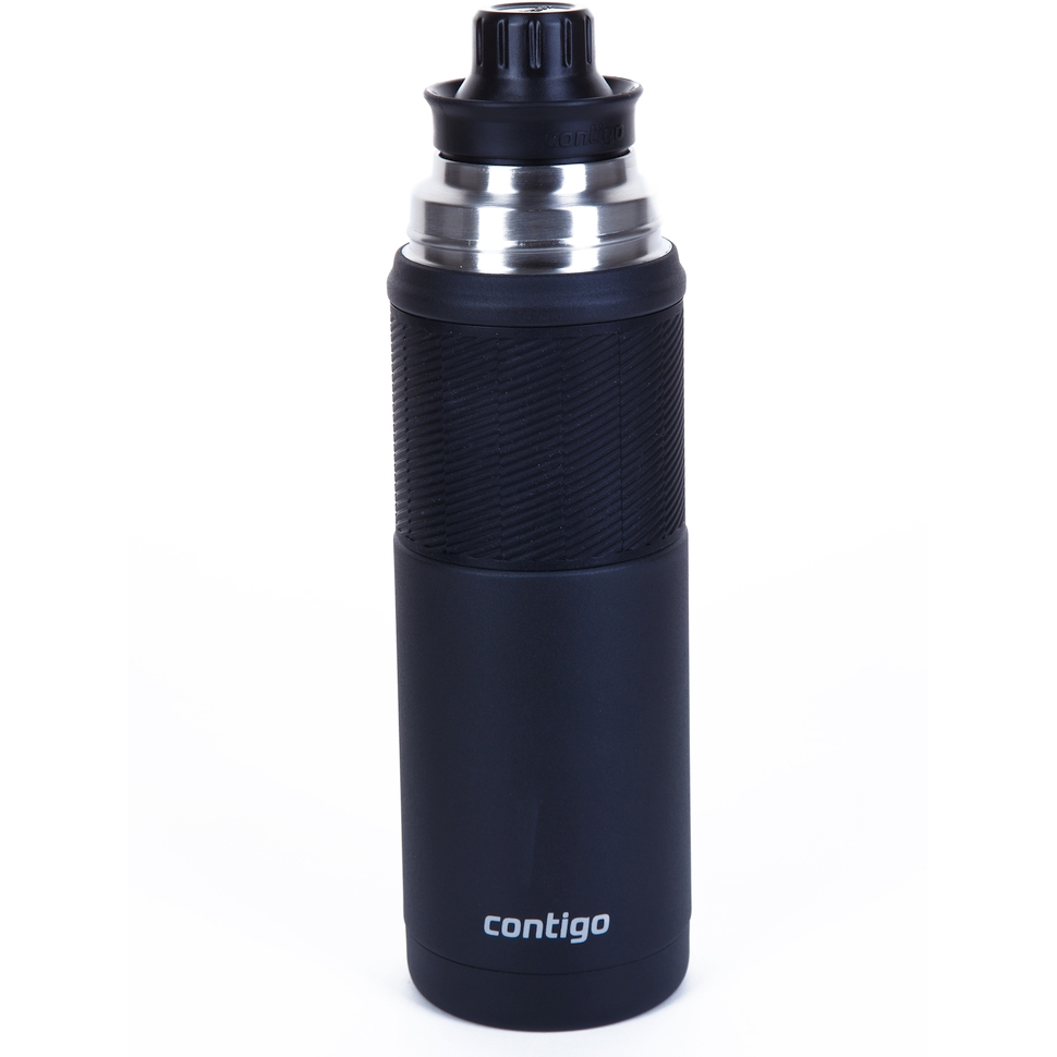 Термос Thermal Bottle Black, 0.74 л (Contigo contigo0768)