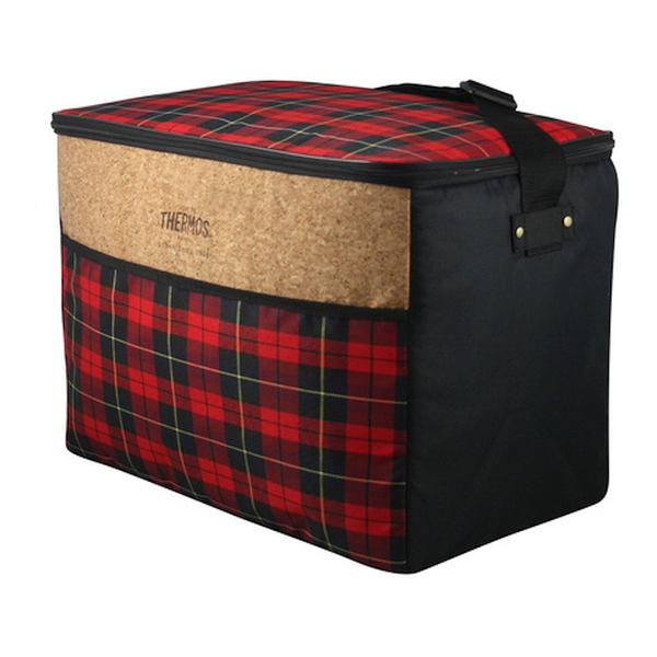 Сумка-холодильник Heritage 48 Can Cooler Red, 33 л (Thermos 447739)