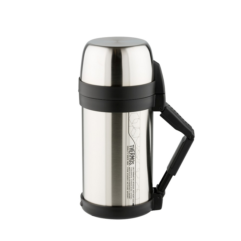Термос FDH Stainless Steel Vacuum Flask, 2.0 л (Thermos 923653)