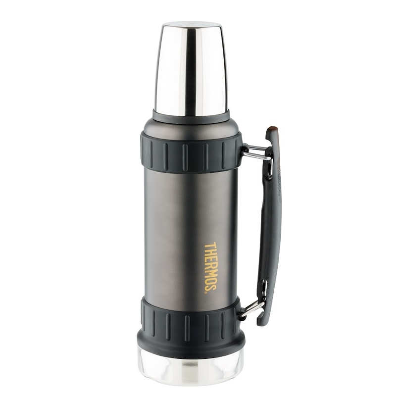 Термос 2520 Stainless Steel Vacuum Flask, 1.2 л (Thermos 923691)